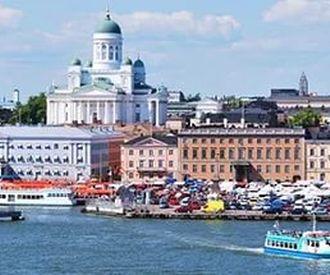 Хельсинки – Стокгольм – Таллинн