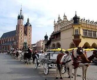Лодзь-Краков-Величка