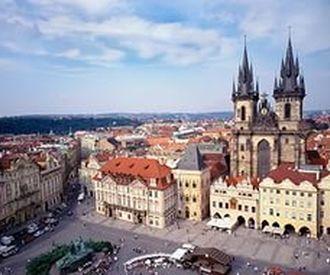 Вроцлав-Прага