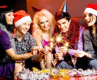 Новый Год во Львове - 3 ночи