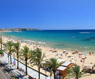 Европейский экспресс + отдых в Испании