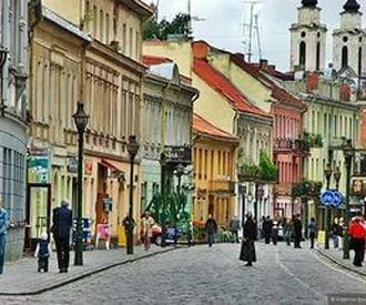 Вильнюс - Тракай + СПА
