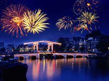 Новый  Год в Гданьске