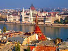 Романтика Венгрии