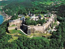 ПРАГА – ДРЕЗДЕН с посещением крепости КЕНИГШТАЙН