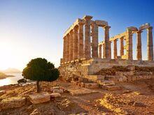 Греческий вояж