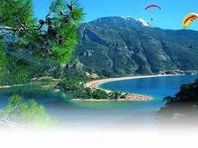 Турция (Инжекум, Алания)