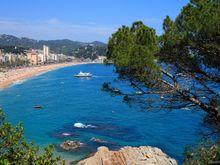 К солнцу Испании через Францию