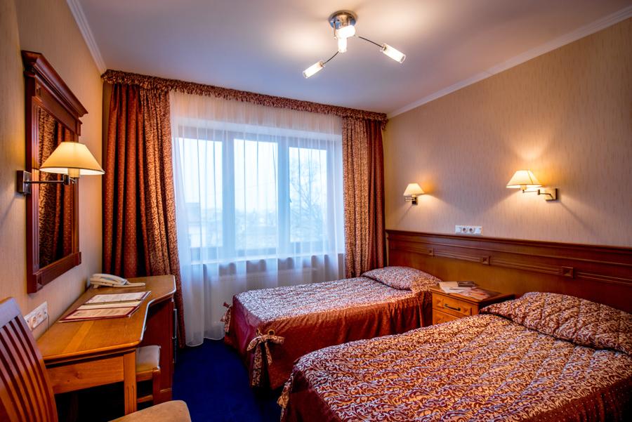 Отель Евроотель 3*, Львов-570476104