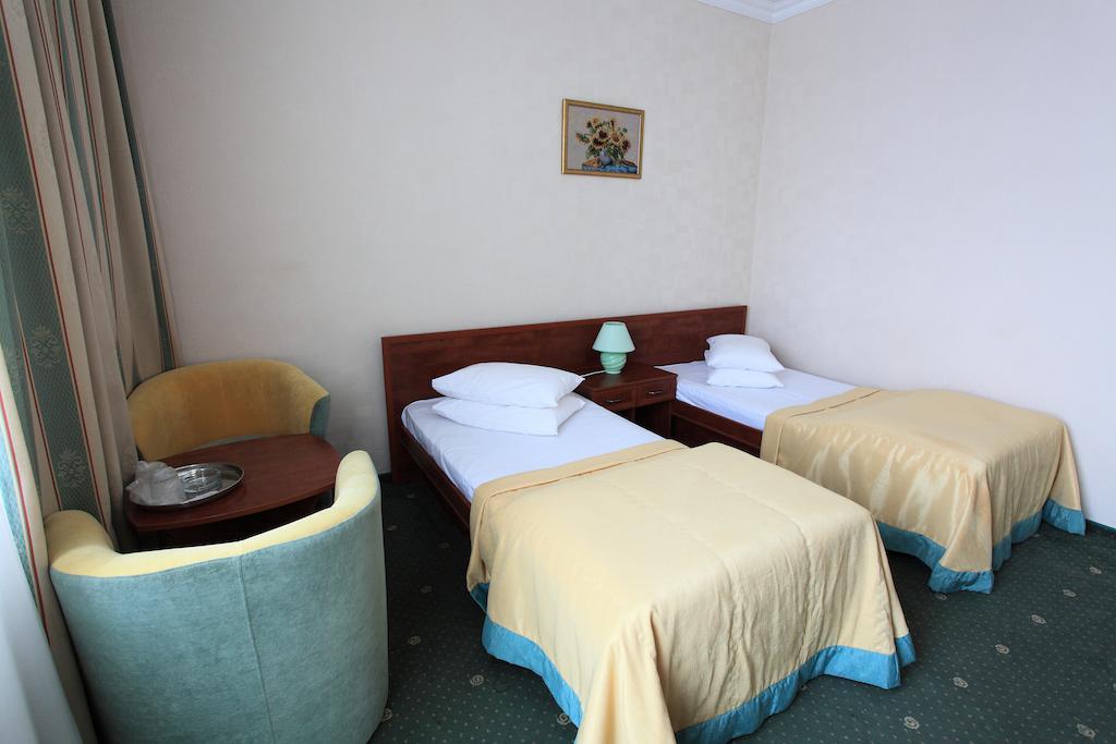 Отель Марс 3*, Львов-1275306958