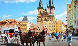 Три дня в Праге-663695536