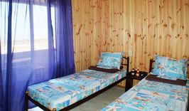 Отель «Мальдивы», Железный порт-603515634