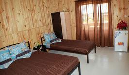Отель «Мальдивы», Железный порт-303138188