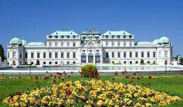 Австро-венгерская сказка -1819745340