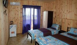 Отель «Мальдивы», Железный порт-558734578