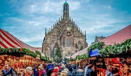 Рождественские ярмарки Европы-652721236