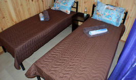 Отель «Мальдивы», Железный порт-670932230