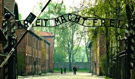 Краков - Освенцим - Величка-745546347