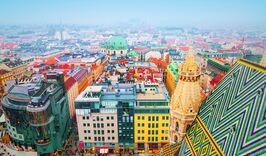 Будапешт-Вена без ночных переездов