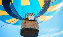 Романтический уикенд в Каппадокии с фотосессией 2 часа-625373208