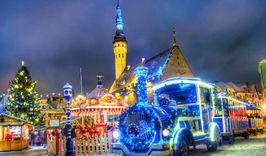 Рождественский круиз в Стокгольм-830271169