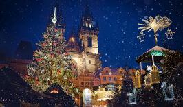 Новогодняя Прага-223856382