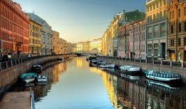 Ж/д тур в Санкт-Петербург-331110979