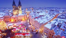 Новогодняя Прага-1698135708