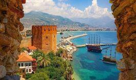Стамбул + отдых на Анталийском побережье-2006003792
