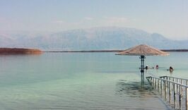 Мертвое море (Эйн-Бокек)-1636200386