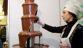 Фестиваль шоколада во Львове-1509303169