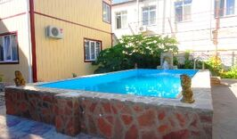 Гостевой дом «Дом Романовых» в Анапе-1698539554