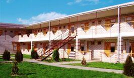 Пансионат «Оливия», Железный Порт-1999923891
