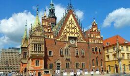 Тур во Вроцлав-667293899
