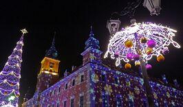 Новый год в Варшаве + Лодзь-39141036