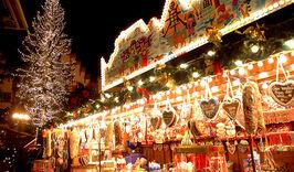 Новогоднее веселье в Кракове-1443570782
