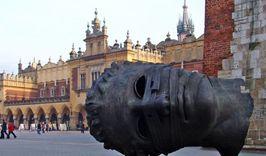 Краков - Освенцим - Величка-1227386389