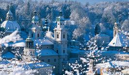 Новый год в Вене-249732414
