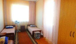Гостевой дом «Дом Романовых» в Анапе-338394639