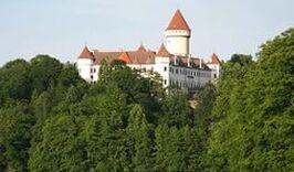 Прага с посещением замка Конопиште-905471298