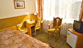 Гостиница «Рижская» 3*-2089062152
