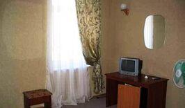 Гостиничный комплекс «Премьера», Железный Порт-1826472609