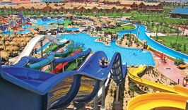 ALBATROS JUNGLE AQUA PARK 4 * (Хургада)-696325901
