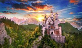 Альпийский вояж к Вечному городу + отдых в Испании-1419348796
