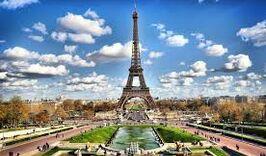 Париж эконом-1172010780
