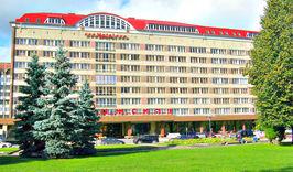 Гостиница «Рижская» 3*-1571055347