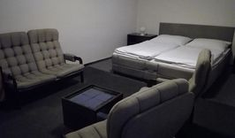 Hotel BRNO 3* Чехия/г.Брно-1701517231