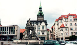 Будапешт - Брно без ночных переездов-994188157