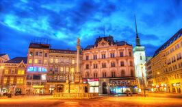 Будапешт - Брно без ночных переездов-1755840278