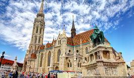 Будапешт - Вена - Прага-1172317421